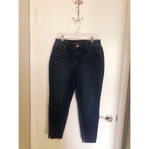 Maurices - Denimflex Vented Jeans - Short Length
